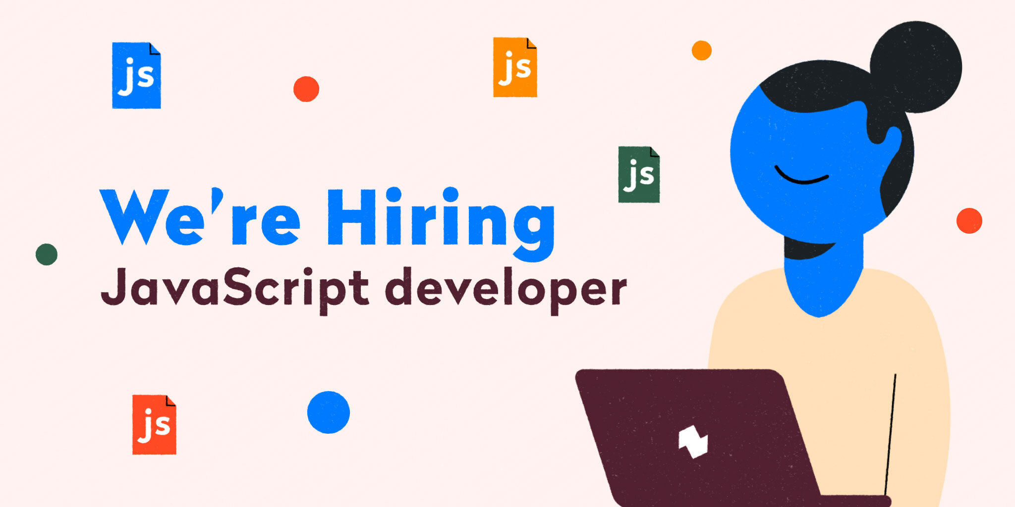 We're looking for a JavaScript developer - Nozbe's hiring