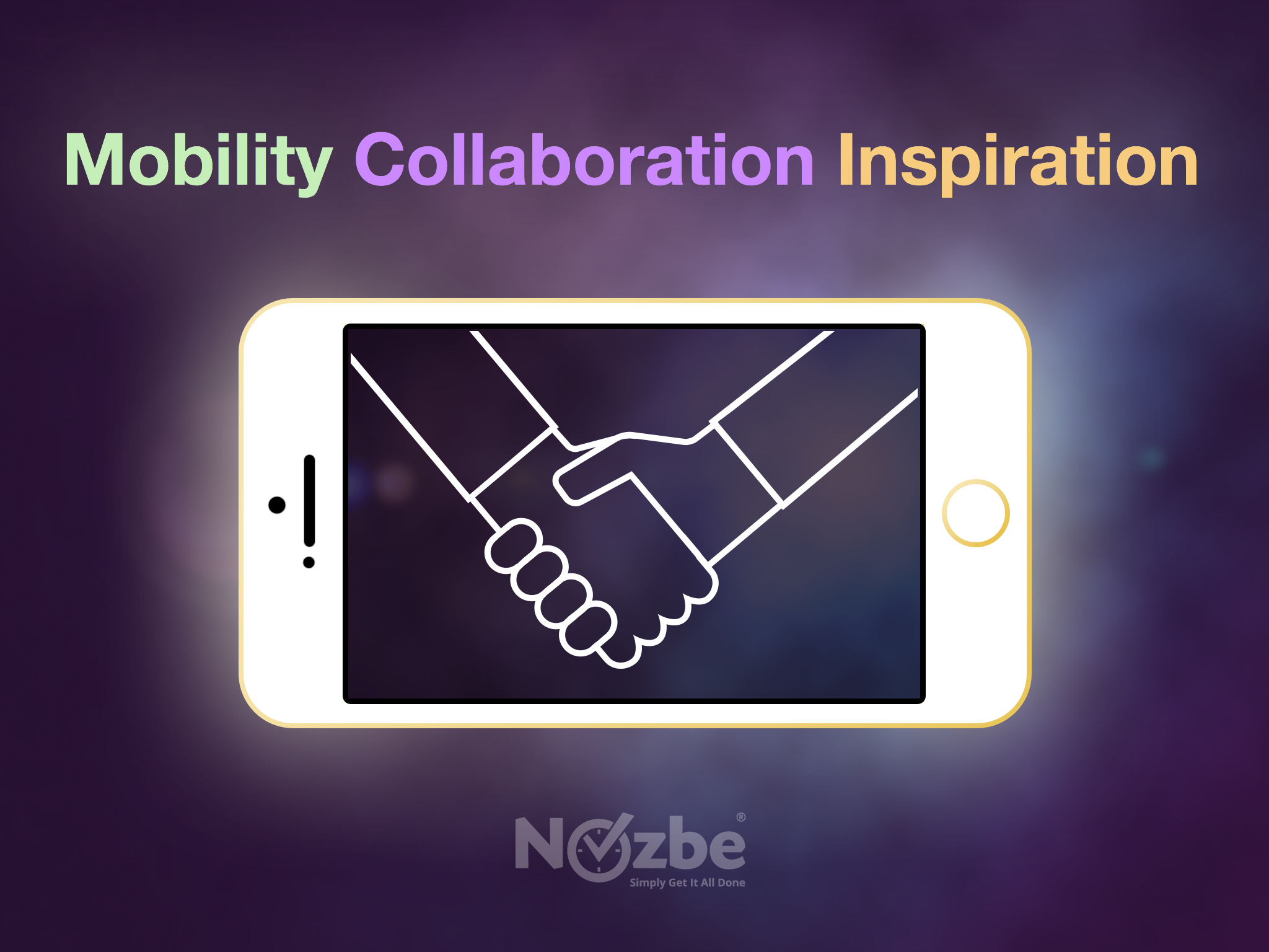 Mobility, Collaboration and Inspiration