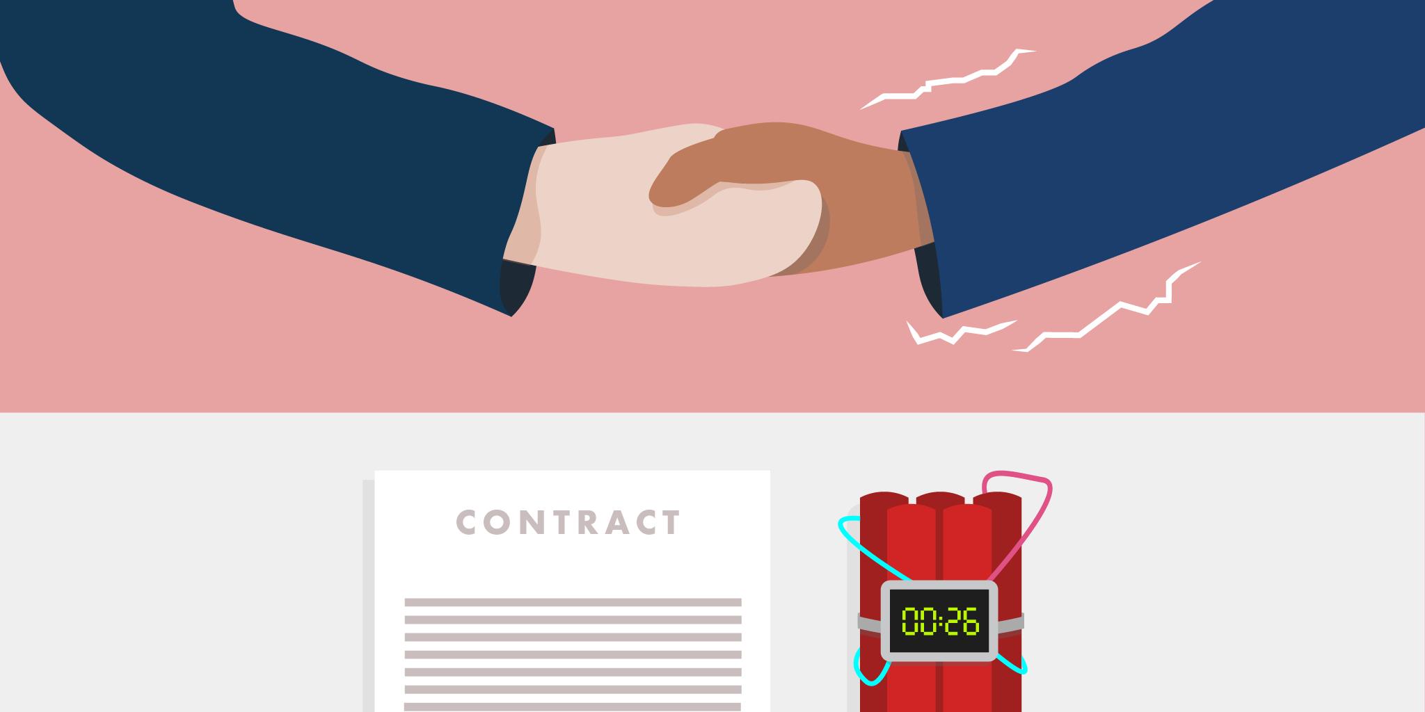 Negocjacje pod presją – jak poradzić sobie ze stresem i osiągnąć sukces
