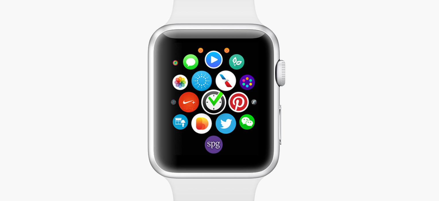 Nozbe for Apple Watch