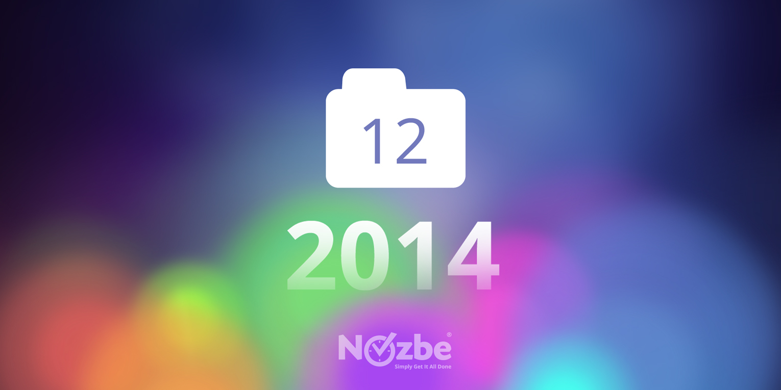 Get your New Year's Resolutions done with Nozbe